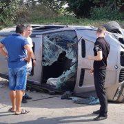 """П'яний син депутата від """"Європейської солідарності"""" вбив людину (відео)"""
