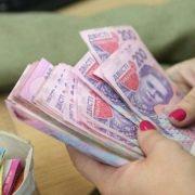 Розенко пообіцяв мінімальну зарплату 7 тисяч гривень