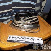 Перед тим ще побили палицею: На Тернопільщині товариші по чарці катували знайомого розпеченою праскою