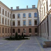 Католицька гімназія оголосила конкурс на посаду директора