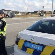 Франківські патрульні почали фіксувати швидкість ще на трьох дорогах області