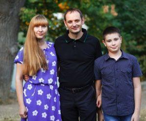 Мер Івано-Франківська з дружиною показали маленьку донечку (фото)