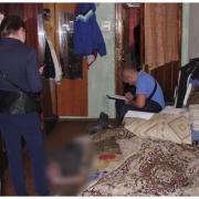 Декілька пострілів у грудну клітку: в Івано-Франківську вбили чоловіка (ФОТО)