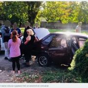 На Прикарпатті жінка, продаючи мед, пограбувала будинок пенсіонера. ФОТО