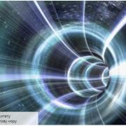 Летимо в іншу галактику? Фізики придумали, як створити кротову нору