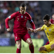 Сайт купівлі квитків на матчі збірної України заявив про атаку та пожалівся на спекулянтів