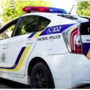 Франківські патрульні затримали чотирьох чоловіків за напад та побиття