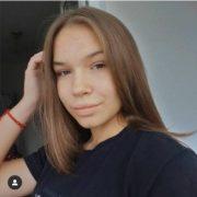 У Франківську розшукують 13-річну дівчинку