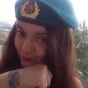 Українка з Івано-Франківска, яка воювала за бойовиків ЛНР, загадково загинула в Росії: фото