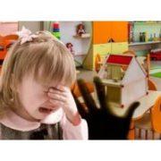 """""""Взяла куртку і почала нею гамселити"""": вихователька садка жорстоко побила дитину (фото)"""