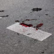 На Прикарпатті під колесами фури загинув пішохід