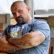 Втрати, ДТП, інвалідність: прикарпатський богатир відверто розповів про трагедію в родині