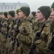 На Прикарпатті заберуть до армії півтисячі юнаків