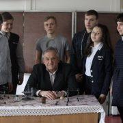 Прикарпатцю президент присвоїв почесне звання Заслуженого вчителя України (фото)