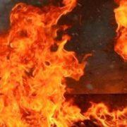 Пожежа у Загвізді: 55-річний чоловік загинув внаслідок куріння