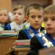 В Україні учні навчатимуться в школі 12 років