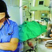 """""""Вирвали матку"""": Породілля померла страшною смертю під час пологів. Моторошні крики почула вся лікарня"""