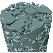 Американські вчені розробили наделастичну гуму з властивостями металу
