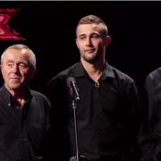 Франківський чоловічий хор взяв участь у популярному пісенному шоу (ВІДЕО)