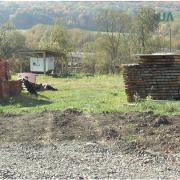 Свиноферма у Насташиному: орендарів зобов'язали забрати будматеріали з однієї із ділянок (ВІДЕО)