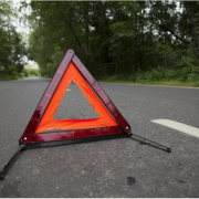 ДТП на Прикарпатті: зіштовхнулися мотоцикл та автомобіль BMW, – водій легковика втік