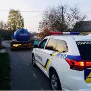На Прикарпатті під колеса вантажівки потрапив восьмирічний хлопчик