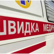 На Прикарпатті під час пожежі сильно постраждав 7-річний хлопчик