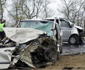 В поліції розповіли подробиці смертельної аварії на Рожнятівщині (ФОТО)