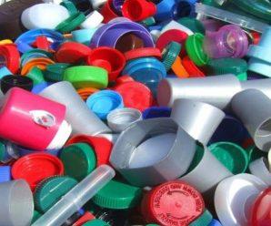 Машину з переробки пластику створюють в Івано-Франківську(ВІДЕО)
