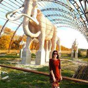 На Прикарпатті відкриють Парк Льодовикового періоду