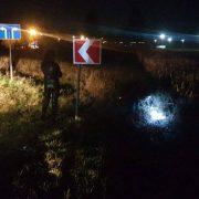 Не впорався з керуванням: на Прикарпатті загинув водій мотоцикла (фото)