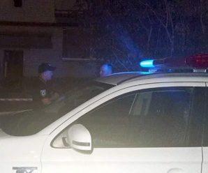 На Франківщині 18-річний юнак зарізав 69-річного чоловіка
