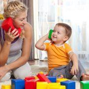 9 диво-фраз, які зроблять слухняною дитину