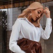 Дівчину з Івано-Франківська визнали найвпливовішою у світі фешн-блогеркою