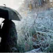 В Україні вдарять перші морози: названа дата