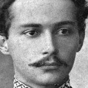 Українського поета спалили в занедбаному сараї
