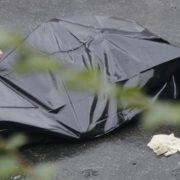 Труп українця знайшли на парковці в Угорщині