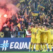 Збірна України у феєричному матчі перемогла Португалію та з першого місця вийшла на Євро-2020