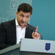 Довгий час зберігали в таємниці! Зеленський озвучив план деокупаціі. Крим і Донбас повернуться!