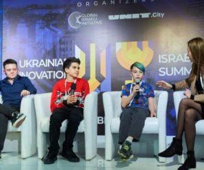 8-річний геній із України виграв міжнародний конкурс з розробки комп'ютерних ігор. ФОТО