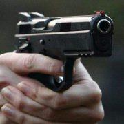 У Дніпрі молодики розстріляли чоловіка, який знущався над собаками та котами