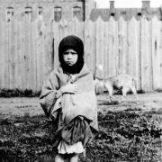 «Голодні, босі і роздіті…» Українські діти в 1932—1933 роках