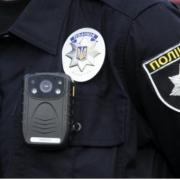 У Франківську п'яний чоловік побив поліцейську