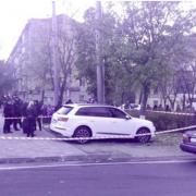 В Маріуполі арештували пішохода, що під час сварки вбив водія авто