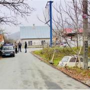 Поїхали кататись: на Надвірнянщині двоє неповнолітніх задля розваги викрали автівку