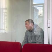 Вбивство бізнесмена в центрі Франківська: суд допитав свідка у справі Дерещука