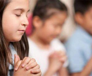 Діти з релігійним вихованням щасливіші та мають міцніше здоров'я