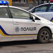 П'яний водій розтрощив патрульну машину: є потерпілі