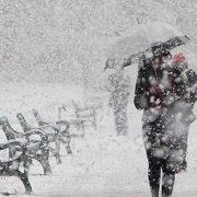"""""""Зима близько"""": стало відомо, коли в Україні похолоднішає"""