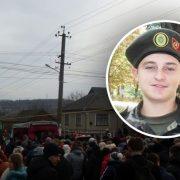 Батьки загиблого АТОвця відсудили у Росії 120 тисяч євро